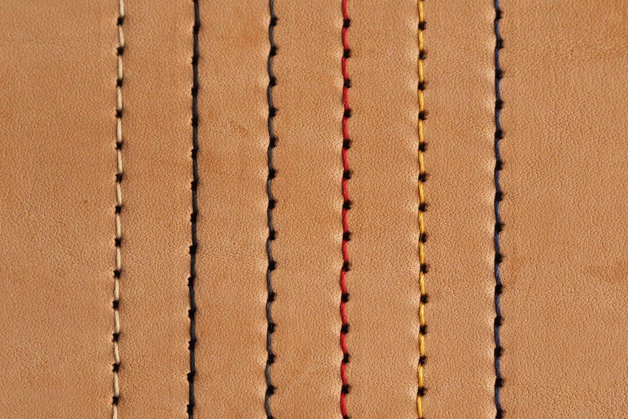 ミシン縫い