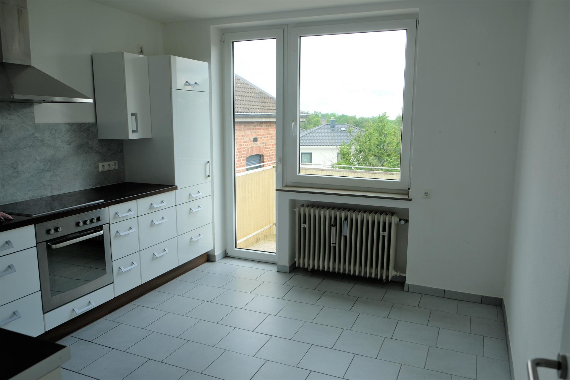 3-Zimmer-Wohnung mit Balkon in zentraler Lage I Aachen-Brand