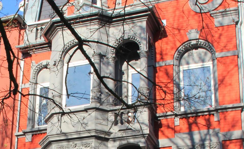 2-Zimmer-Wohnung im Frankenberger Viertel I Aachen-Zentrum