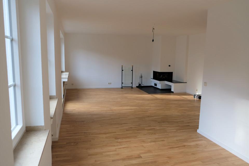Lichtdurchflutete 2-Zimmer-Wohnung I Aachen-Beverau
