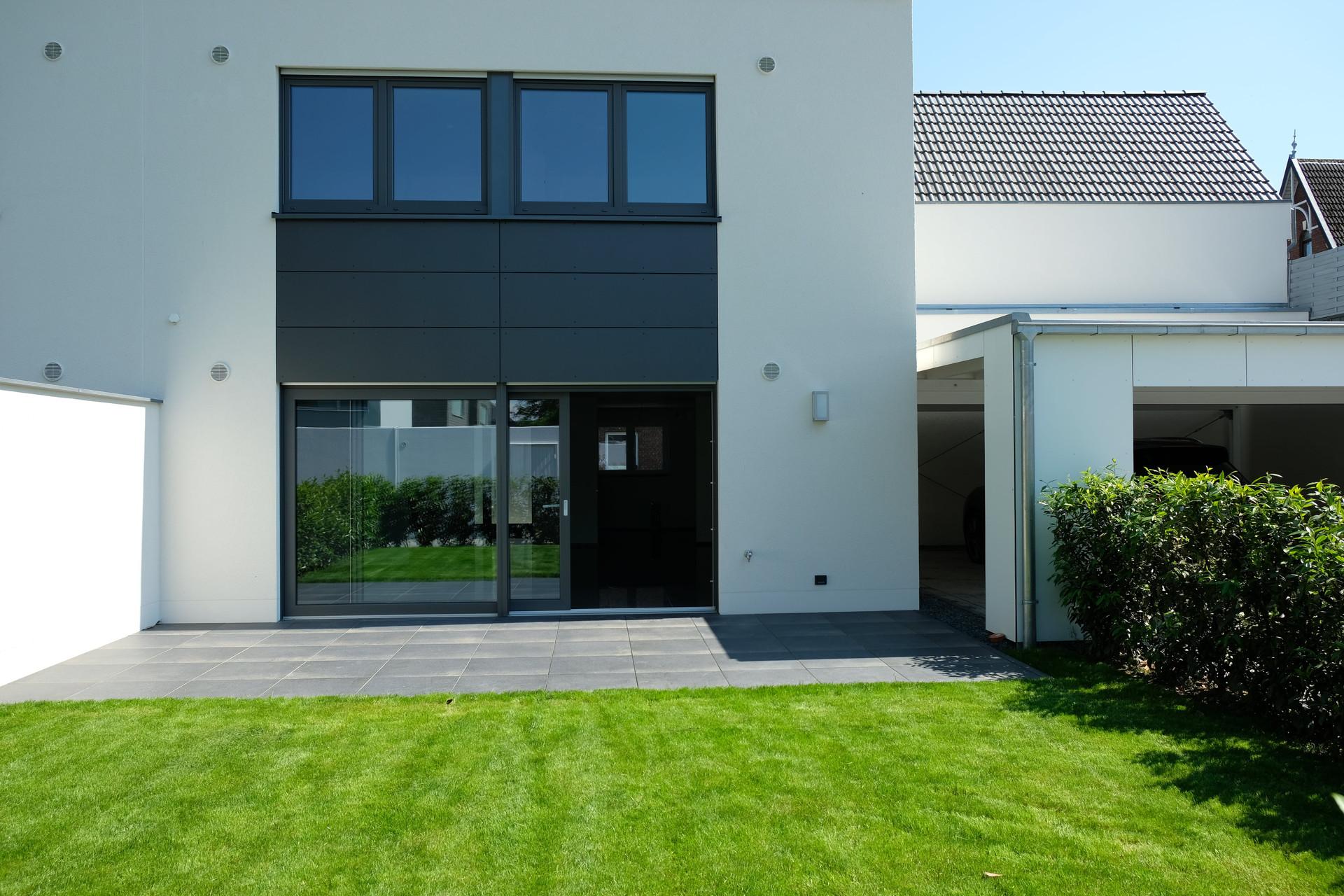 Modernes Einfamilienhaus in hochwertiger Ausstattung I Würselen-Bardenberg