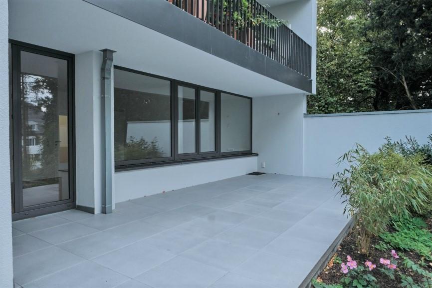 2-Zimmer-Wohnung inklusive eigenem Terrassen- und Gartenbereich I Aachen-Lousberg/Nizzaallee