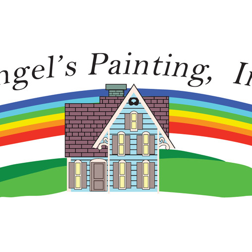 Angel's Painting Inc.'s Official Blog          Coming Summer 2019!