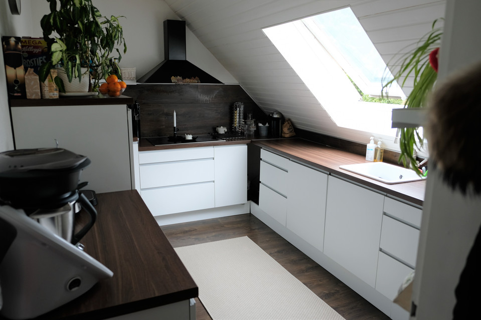 Freundliche 3-Zimmer-Dachgeschosswohnung I Aachen-Beverau