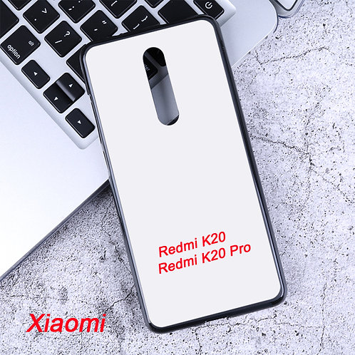 Xiaomi Redmi K20 / K20 Pro blank soft mobile phone case for printing