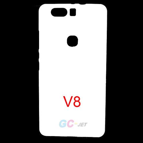Huawei Honor V8 phone case blanks printable