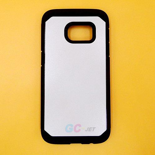 Samsung Galaxy S7 blank printable armor phone case for printers