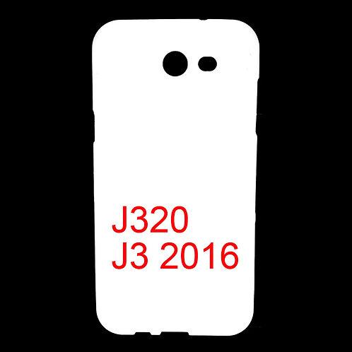 galaxy J3 2016 / J320 blank printable mobile phone case