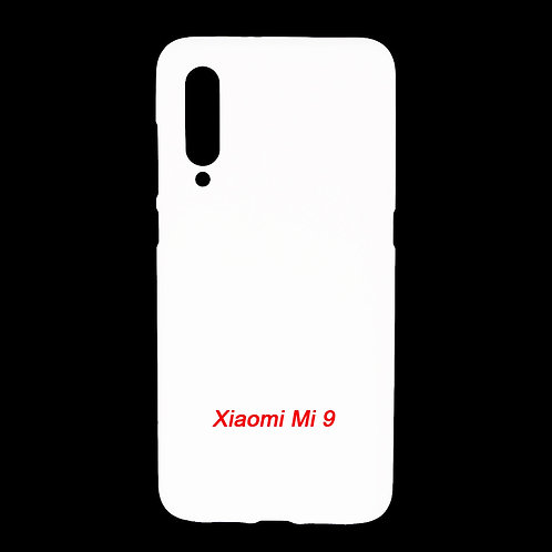 Xiaomi Mi 9 mobile phone case blank printable for diy printing