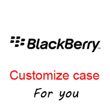Customize phone case for BlackBerry
