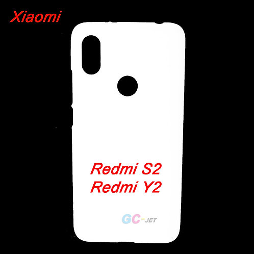 Xiaomi Redmi S2 / Y2 blank phone cover printable blanks