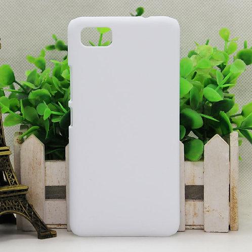 Zenfone 3S max ZC521KL blank 3d sublimation mobile phone cover case