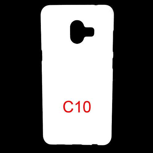 Samsung galaxy C10 blank printable cell phone case