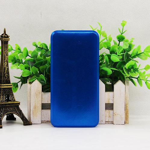 LG Nexus 5X aluminium phone mould for heating transfer