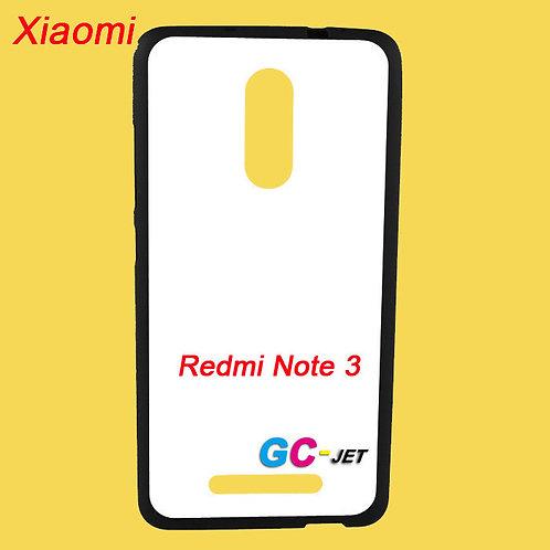Xiaomi Redmi Note 3 blank printable soft tpu phone case