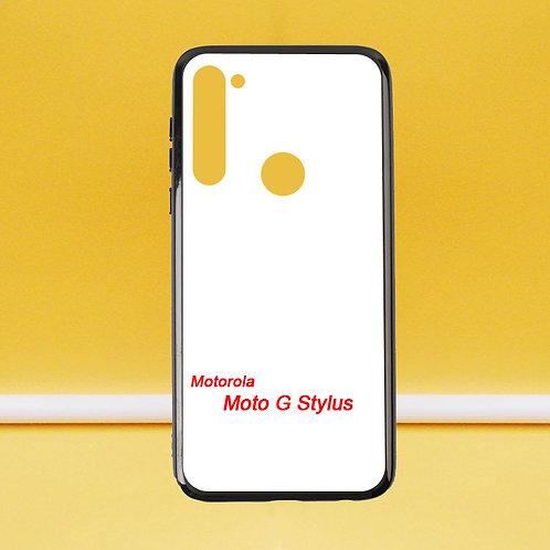 For Moto G Stylus printable phone case for uv printers eco solvent printer