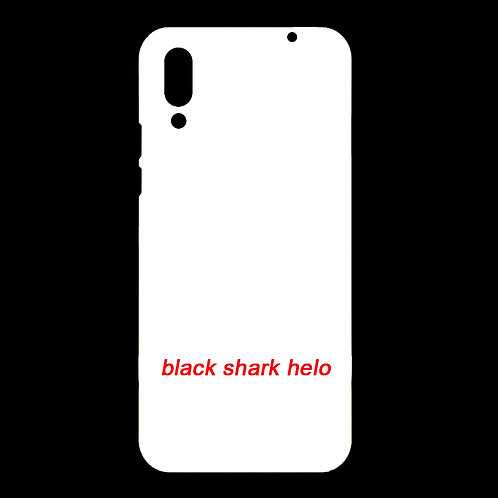 Xiaomi black shark helo printable mobile phone case