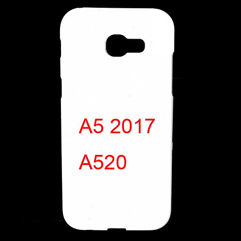 galaxy A5 2017 / A520 blank printable cell phone case
