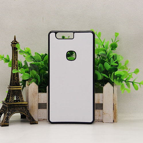 Huawei honor V8 blank 3d sublimation case + aluminium sheet