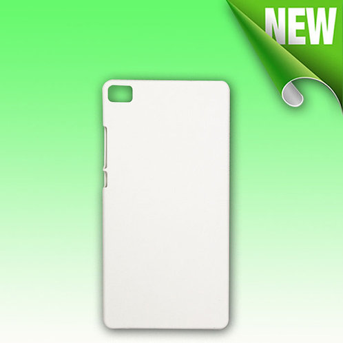 Huawei P8 blank 3d sublimation cell phone cover