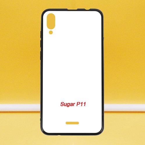 For Sugar P11 soft tpu phone case blanks printable