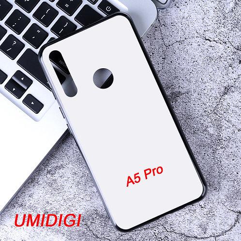 Soft printable phone case for UMIDIGI A5 Pro