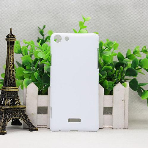 Micromax canvas selfie 3 Q348 blank 3d sublimation mobile phone cover case
