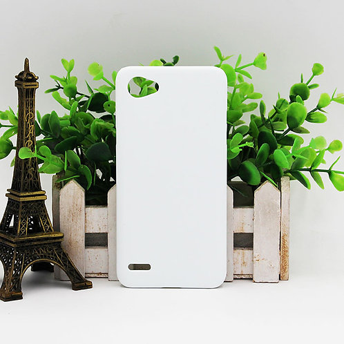 LG Q6 blank 3d sublimation mobile phone cover case