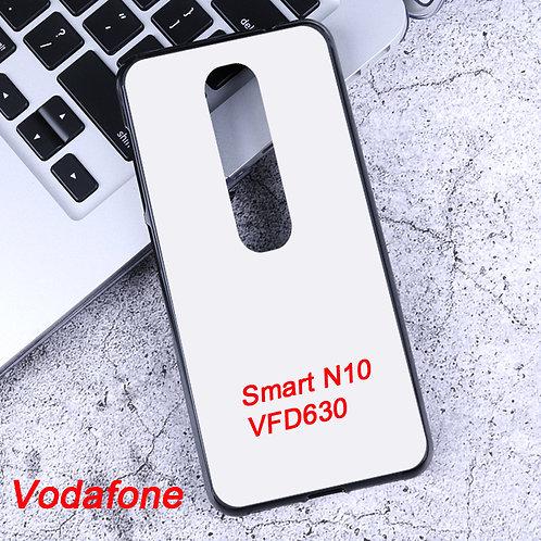 Soft blank printable phone case for Vodafone  Smart N10 / VFD630