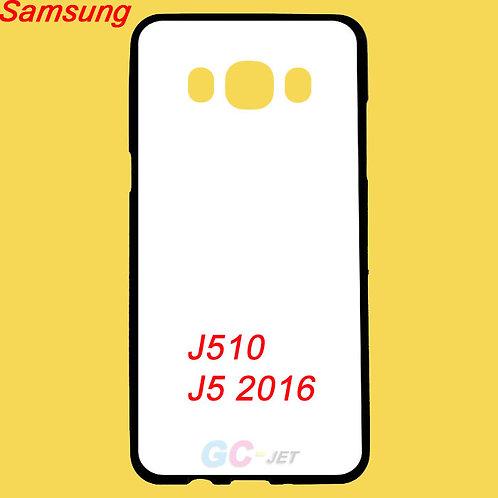 Samsung Galaxy J5 2016 / J510 blank printable tpu cell phone covers
