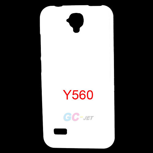 blank printable cell phone case for Huawei Y560
