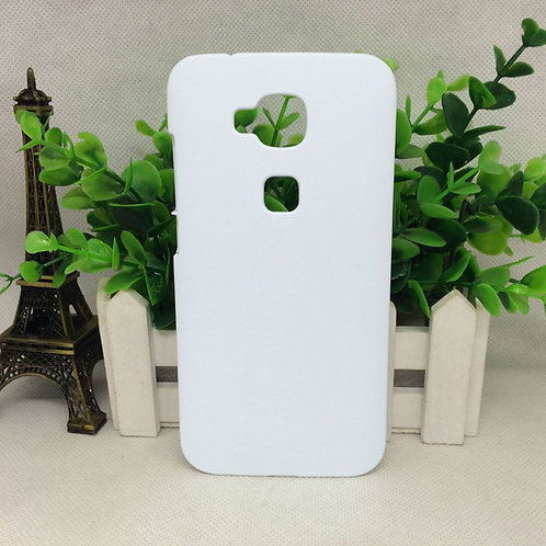 Huawei G8 blank phone cover case for 3d sublimation heating transfer photo