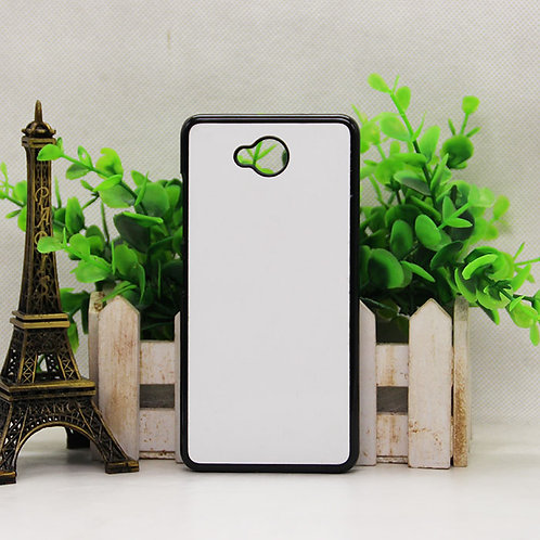 Nokia 650 blank 3D sublimation phone case for heat transfer picture