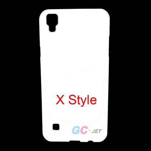 LG X Style printable mobile phone case