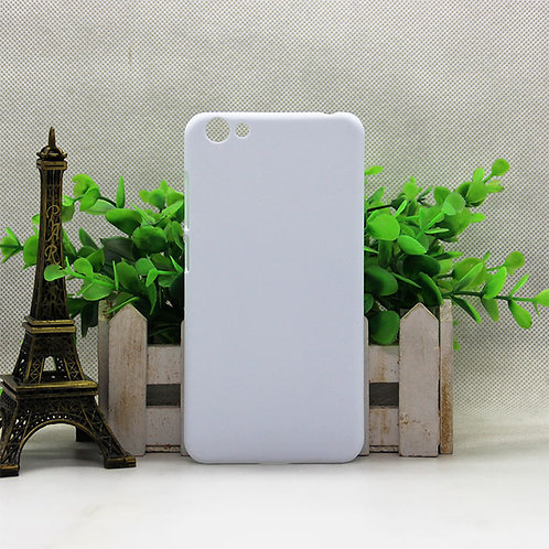 Vivo Y66 blank 3d sublimation mobile phone cover case
