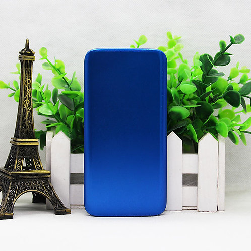 Samsung Galaxy S7 3d sublimation aluminium mould for vacuum heating