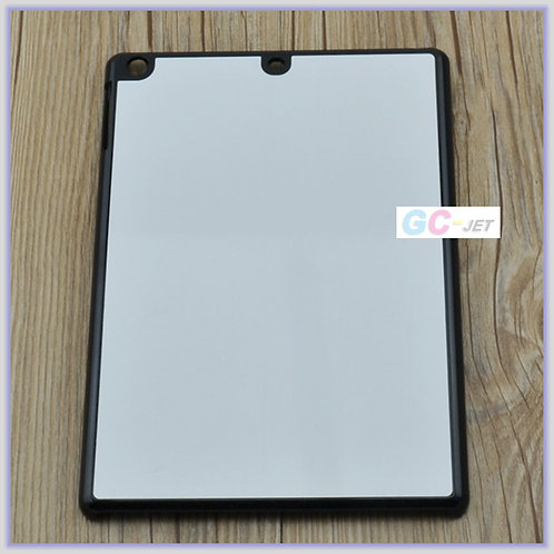 iPad air blank 3d sublimation case for heat transfer picture