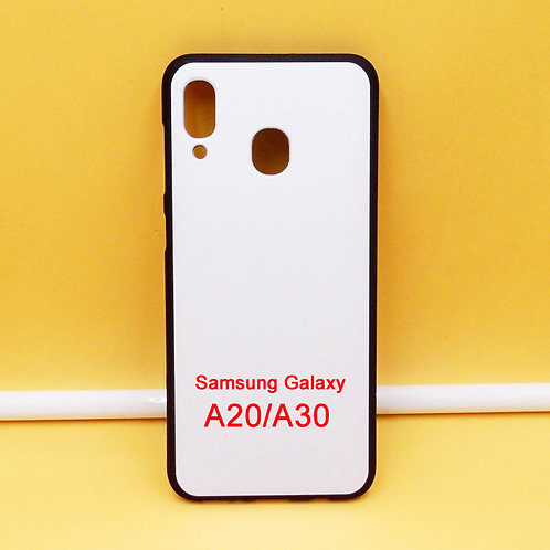 Samsung galaxy A20 / A30 printable phone case,blank soft for printing