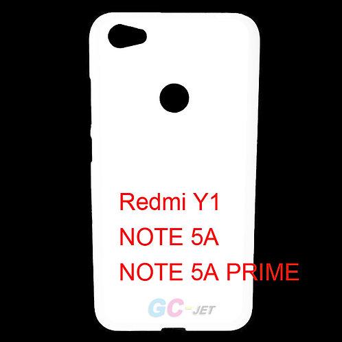 Redmi Y1 / NOTE 5A / NOTE 5A prime printable phone case