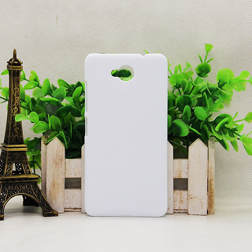 Nokia 650 blank 3d sublimation mobile phone cover case