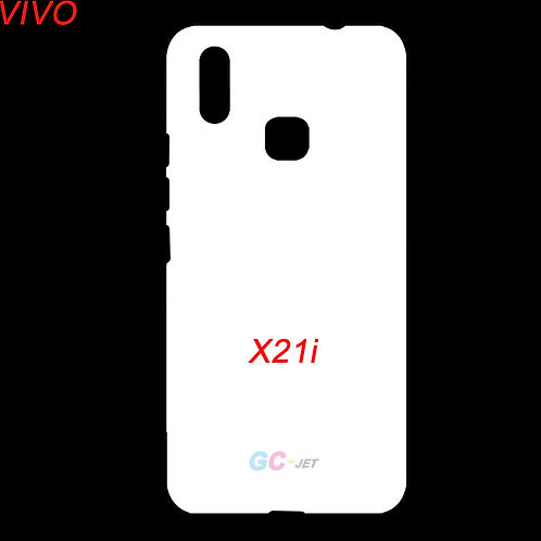 vivo X21i printable blank cell phone cover