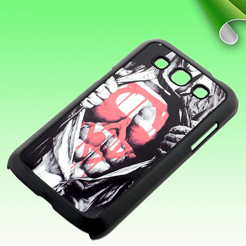 Samsung Galaxy Win I8552 blank 3d sublimation phone case for picture transfer