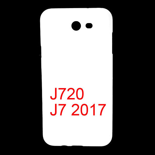 galaxy J7 2017 / J720 phone case blank printable