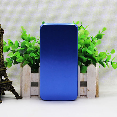 Samsung Galaxy S7 edge 3d sublimation phone mould for vacuum heating transfer