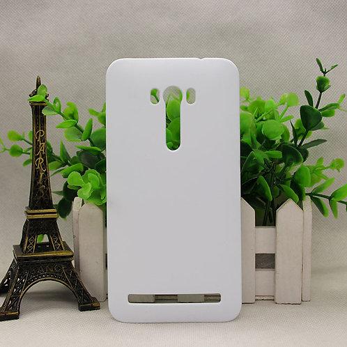 Zenfone selfie blank 3d sublimation mobile phone cover case