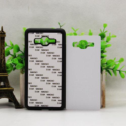 Samsung Galaxy Prime G530 blank tpu soft phone case for heating transfer photo