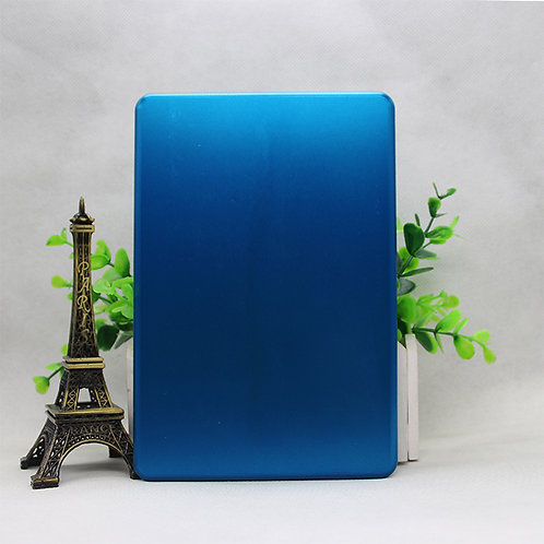 iPad mini 4 metal tablet mould for sublimation heating transfer picture