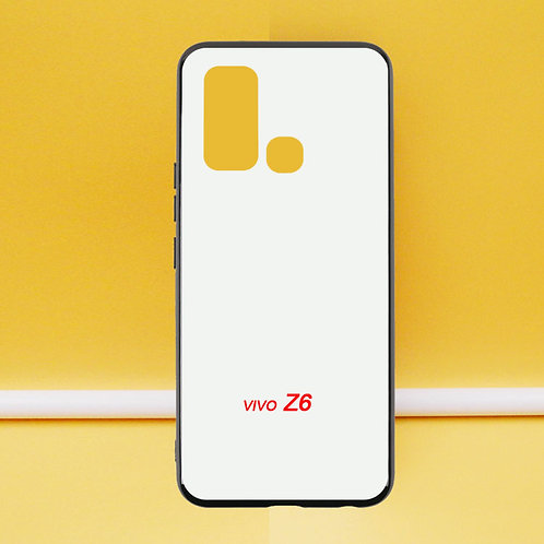 For VIVO Z6 flexible mobile phone case for uv printers to print