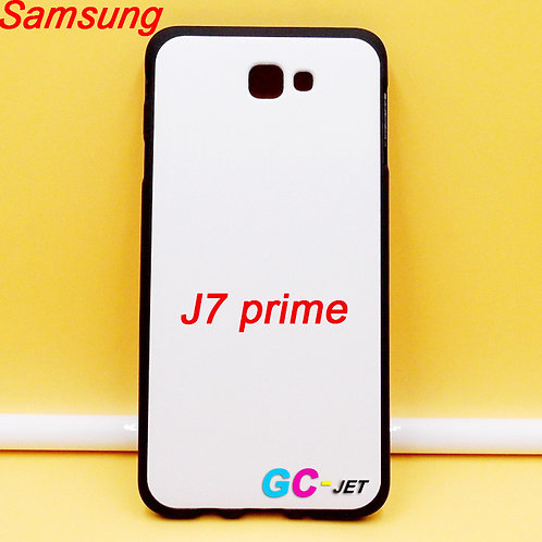 Galaxy J7 prime blank printable soft tpu phone case