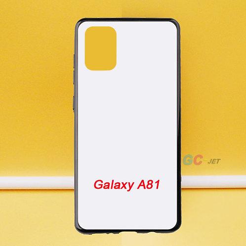 Samsung galaxy A81 blank soft phone case for uv printers printing